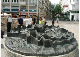 Fotoausflug Innere Stadt – 2012