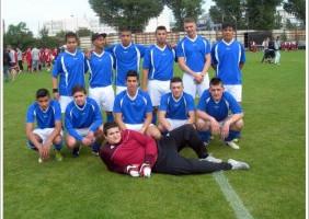 Jugendsporttag – 2012