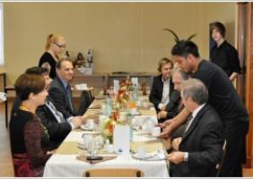 Malta und Kroatien zu Besuch – 2012
