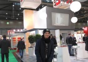 Bau- und Energiemesse 2015