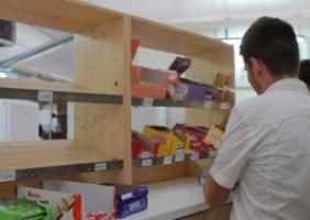 Einzelhandel Lebensmittel und Systemgastronomie