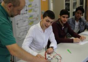 Elektroinstallations- und Elektroanlagentechnik