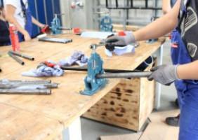 Installations- und Gebäudetechnik