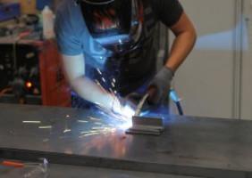 Metalltechnik und -bearbeitung