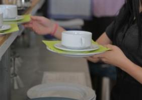 Restaurant und Service