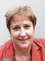 Adelheid Ginzel bfi Wien  Sozialpädagogik
