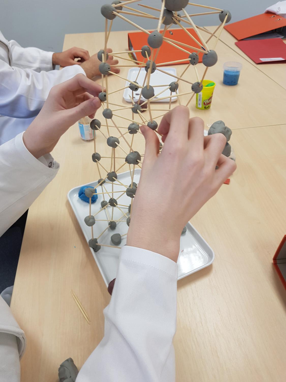 Chemielabortechnik