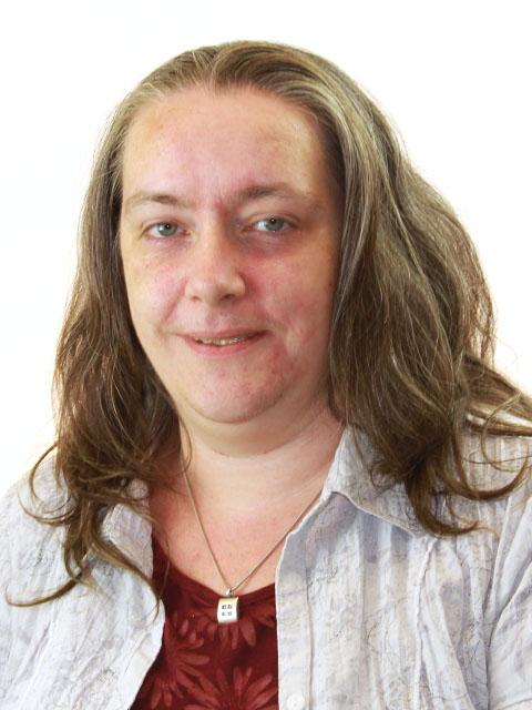 Doris Bäs-Fischlmair IT-Technik Mädchen