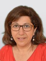 Eva Boskovic Frisuren und Styling
