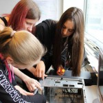 Gendertag 2016 EDV-Werkstatt 1