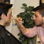 Gendertag 2016 Kosmetik Werkstatt 2