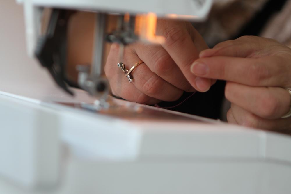 Einzelhandel Textil und Modedesign 3