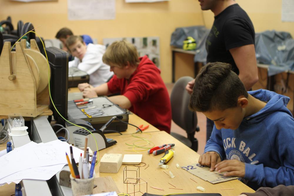 Elektronik und Mechatronik 6