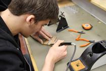 Elektronik und Mechatronik