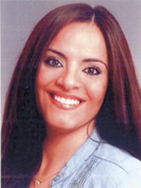 Dania Chaiki Kosmetik