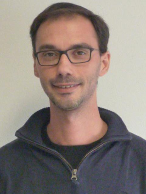David Vögerle