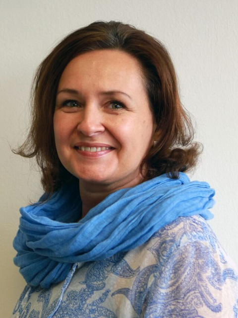 Katharina Janousek bfi Wien Sozialbegleitung und Mädchenbeauftragte Puchgasse