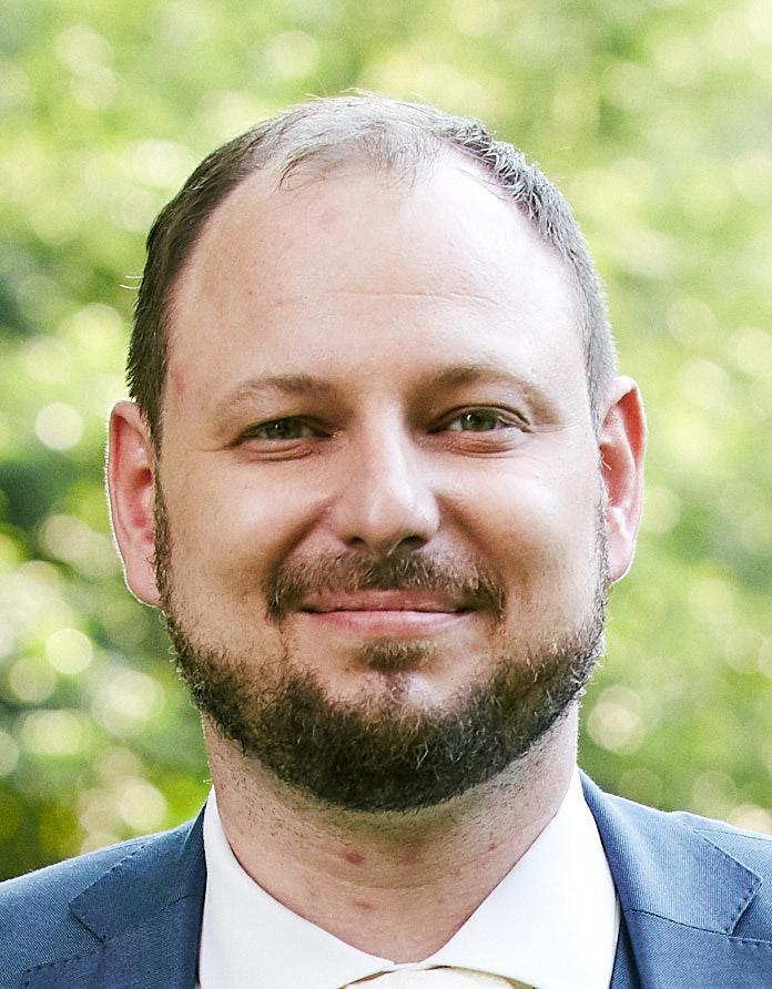 Lukas Kuhn Elektronik und Mechatronik