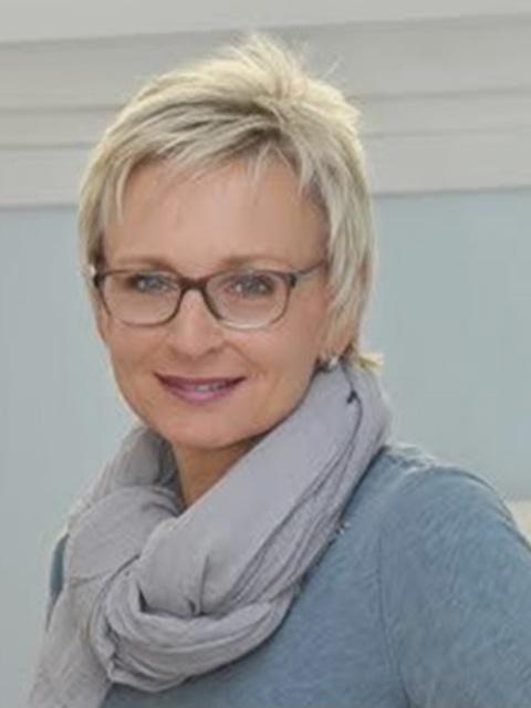 Renate Bogner Büro und Verwaltung