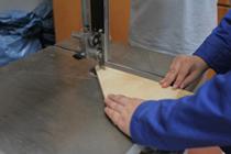 Tischlerei und Holzbearbeitung
